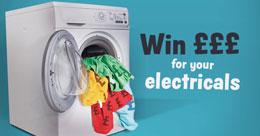 DCC Washing Machine