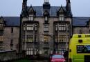 Fate of Babington Hospital Sealed