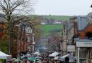 Belper Christmas Food Festival Returns This Sunday