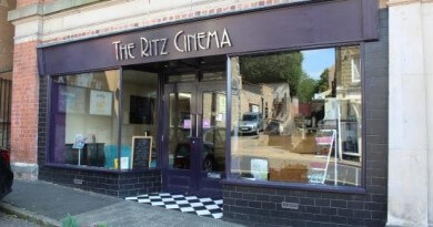 Ritz Christmas Cavalcade