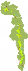DVM site Map