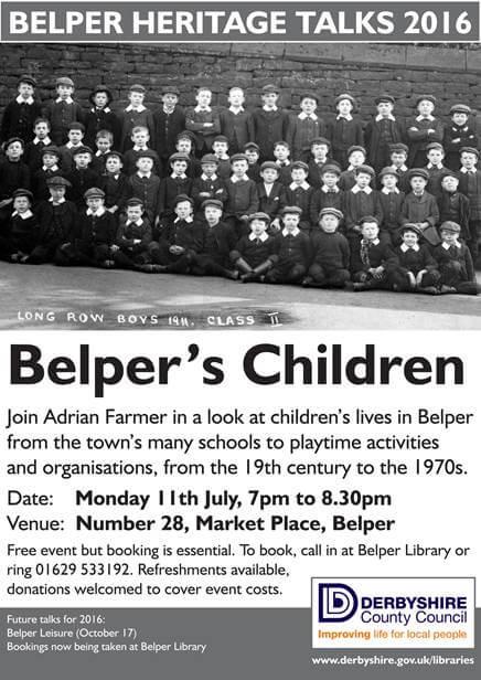 Belper Children
