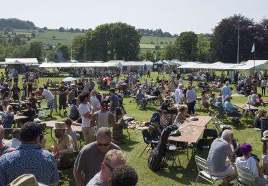 Belper Goes Green Festival Targets Single Use Plastic