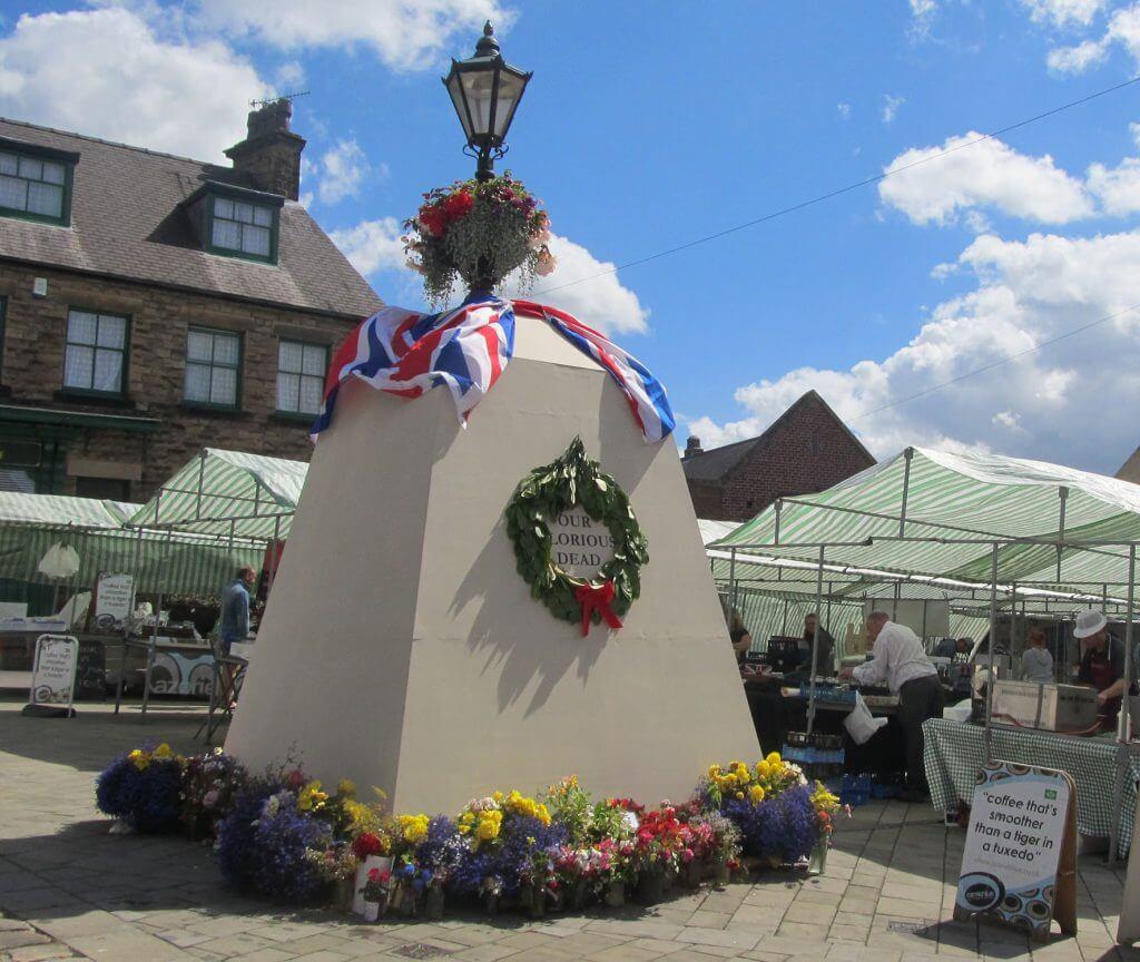Memorial Aug 2014