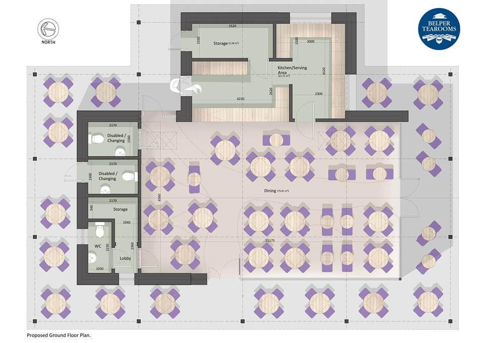 tearoomplans