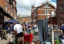 Tenth Anniversary Of Belper Food Festival This Sunday