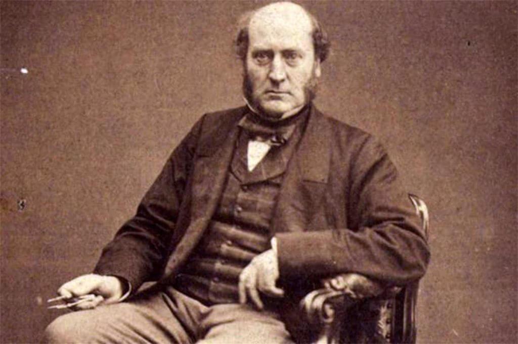 Sir George Gilbert Scott