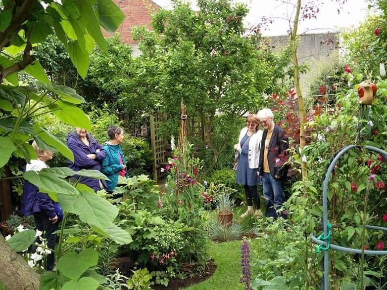 open gardens 3