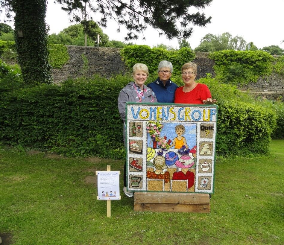 well dressing 1