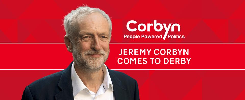 Corbyn Derby