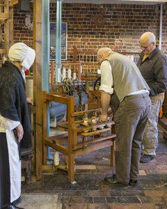 Machine Demonstration