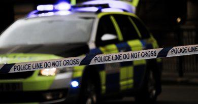 Appeal For Witnesses After Assault In Belper