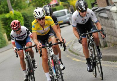 Women's Tour To Pass Through Belper