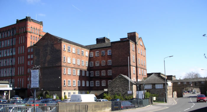 Derwent Valley Mills Secures £1.2 Million 'Great Place' Award