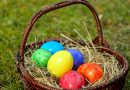 Easter Belper Bill Busters: This Easter Break, Don't Break The Bank
