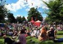 Belper Food Festival a Roaring Success Again
