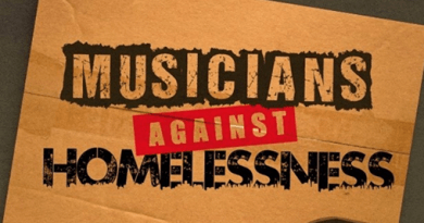 Belper Against Homelessness (Event)