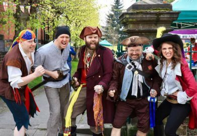 Belper Arts Festival Back For Sixth Year