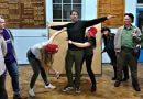 Belper Players Tackle 'Five Tales In Verse'
