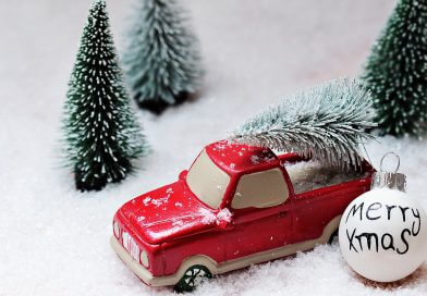 Free Christmas Parking For Amber Valley Residents