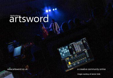 New Platform Launched For Derbyshire Art