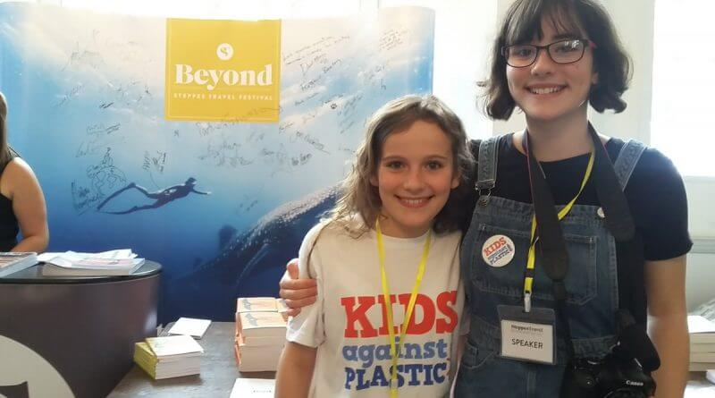 Plastic Free February: Plastic Fantastic – Or Is It?