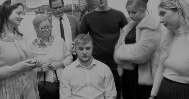 Belper Players Bring Back Billy Liar