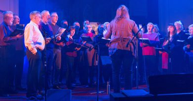 2019 Will See 'Voices Of The Valley' Ring Through Town