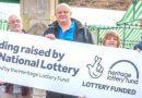 Belper Arts Festival Awarded  National Lottery Grant