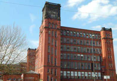 Plans for Belper Mill
