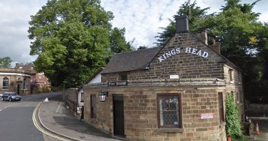 King's Head Set To Open As Application Approved