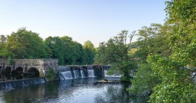 Discover Derbyshire This Summer Holiday