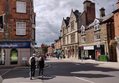 Independent Belper Shops Team Up To Promote High Street