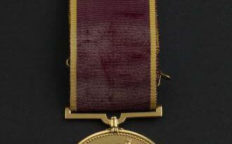 Police Seek Medals Stolen From Kedleston Hall