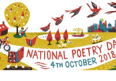 National Poetry Day Competition