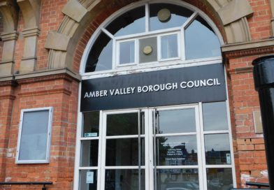 Amber Valley Green Belt Twitter Controversy