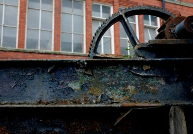 Belper Residents Have Their Say on Proposed Developments to Belper Mills