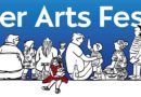Belper Arts Festival Website is LIVE!