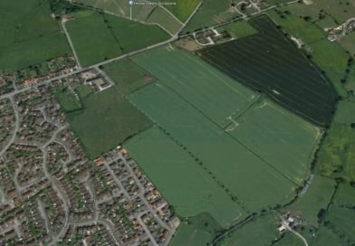 Green Belt Deletions in Amber Valley