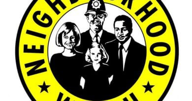 Community Crime Prevention – Neighbourhood Watch Meeting