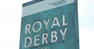 Hundreds of Nursing Vacancies at Derby and Burton Hospitals