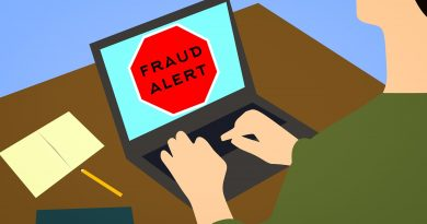 Current Scams, Fraud, and Cyber Security