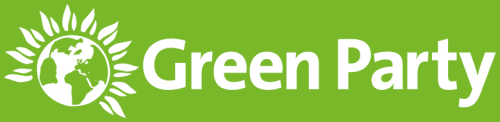Green Party Banner