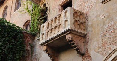 Belper Arts Festival: Romeo and Juliet