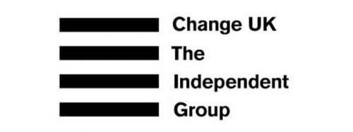 Change UK Banner