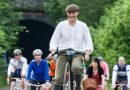 Cycle Ride Campaign Aims To Highlight UNESCO Sustainable Cycleway