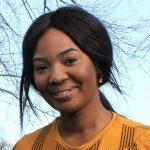 Photo of Nicolle Ndiweni