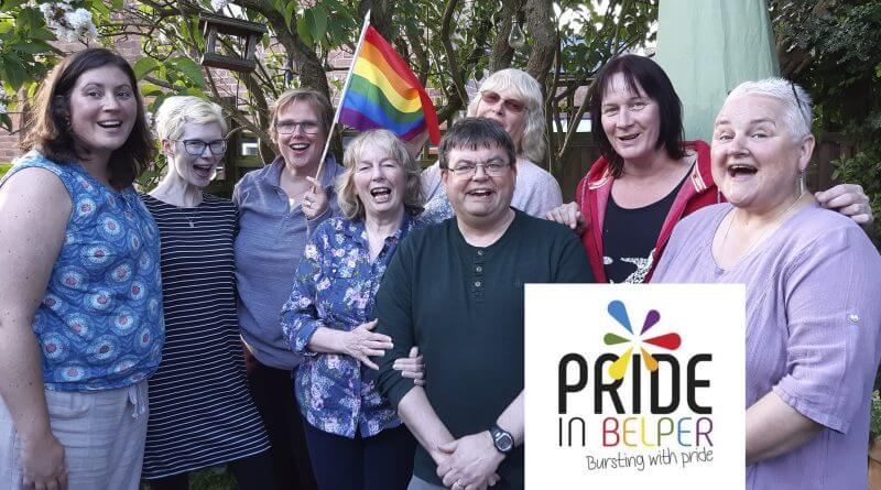 Pride in Belper Planning Committee