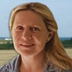 Photo of Tracy Knowles