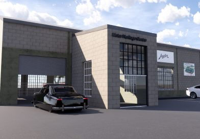 Ambergate Car Museum Approved